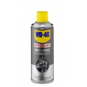 ΣΠΡΕΥ SP MB SILICONE SHINE WD40  400ml