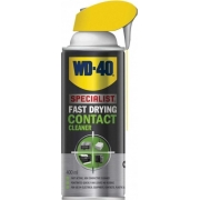 ΣΠΡΕΥ SPECIALIST CONTACT CLEANER WD40 400ml